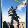 "Topps Return Of The Jedi Series 2 #147 ""Boba Fett Attacks!"" (1983)"