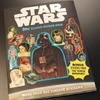 Topps Star Wars Classic Sticker Book