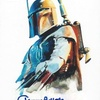 Topps Star Wars Galaxy 5 Jeremy Bulloch as Boba Fett (Autograph) (2010)