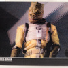 Topps The Empire Strikes Back 3D #25 Vader's bounty trackers