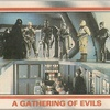 "Topps The Empire Strikes Back Series 1 #73 ""A Gathering of Evils"""