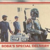 "Topps The Empire Strikes Back Series 1 #98 ""Boba's..."
