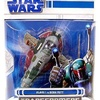 Transformers Crossovers Boba Fett to Slave I