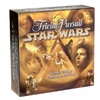 Trivial Pursuit Star Wars Classic Trilogy Collector's Edition