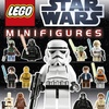 Ultimate Sticker Collection LEGO Star Wars Minifigures