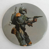 Boba Fett Button (1980)