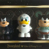 Vinylmation 3D Pin Set 3-Pack with Bad Pete Boba Fett (2012)