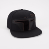 """Warrior of Mandalore"" Helmet Snapback"