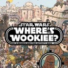 Where's the Wookiee: A Search and Find Book