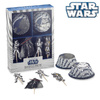 Williams-Sonoma Star Wars Galactic Empire Cupcake Kit (2011)