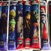Yoplait Star Wars Tubes, Boba Fett Raspberry (Go-Gurt) (2015)