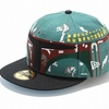 New Era Cap (Japan) Boba Fett Hat