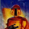 Topps Star Wars Galaxy 3 #301 Boba Fett Cloud City (1995)