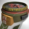 Marc Ecko Boba Fett Watch (2009)