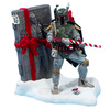 Adler Boba Fett with Carbonite Christmas Statue (2010)
