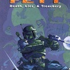 Boba Fett Death, Lies, and Treachery TPB