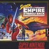 Super Empire Strikes Back, box art