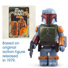 Japanese Kubrick Fett 6-Pack: 1979 Figure