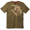 Marc Ecko Hunt Or Be Hunted T-Shirt