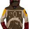 "Marc Ecko ""Fett for Real"" hooded sweatshirt (2008)"