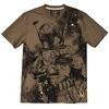 Star Wars Boba Fett Sketch T-Shirt By Marc Ecko (2009)