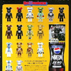 Pepsi Nex Star Wars Bearbrick Collection