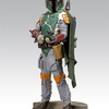 Sideshow Collectibles Premium Format Boba Fett (2007)