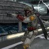 Battlefront II - Boba Fett on Kamino
