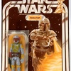 """Star Wars"" Boba Fett, with Gauntlet Firing Cardback Artwork (1978)"