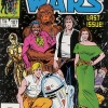 "Marvel Star Wars #107 ""All Together Now"""
