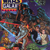 Star Wars Galaxy Magazine #4 (Summer 1995)