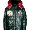 Marc Ecko Reversible Bubble Jacket