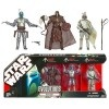 Evolutions Fett Series: loose and boxed