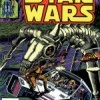 Marvel Star Wars #69, Cover