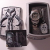 Fossil Boba Fett in Resin Mandalorian Case with Dog...
