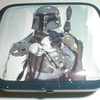 Boba Fett tin pill box