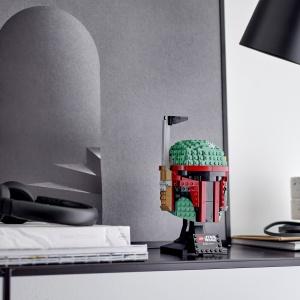 LEGO Boba Fett Bust (75277)
