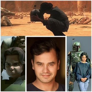Daniel Logan @ Florida Supercon - Boba Fett Fan Club
