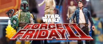 "2017 ""Force Friday"" Checklist of Boba Fett Merch"