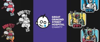 Our 21st Anniversary Designs for Charity