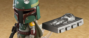 Where to Get the Nendoroid Boba Fett