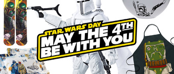 Star Wars Day 2017: Guide for Boba Fett Fans