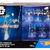 Hot Wheels Star Wars Starships with Flight Controller (2016)