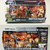 Hasbro Movie Heroes Battle Packs Geonosis Arena Battle (2012)