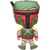 Boba Fett Canvas Dog Toy (2013)