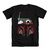 BOBA FETT HELMET Mens T-Shirt by Mighty Fine (2012)