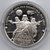 Cook Islands Treasury Star Wars Coin