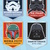 Star Wars Booster Pins (2017)