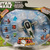 Fighter Pods Series 4 Slave I Rampage Battle Game