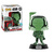 "Funko Pop #297: ""Green Chrome"" Boba Fett (SDCC Exclusive)"